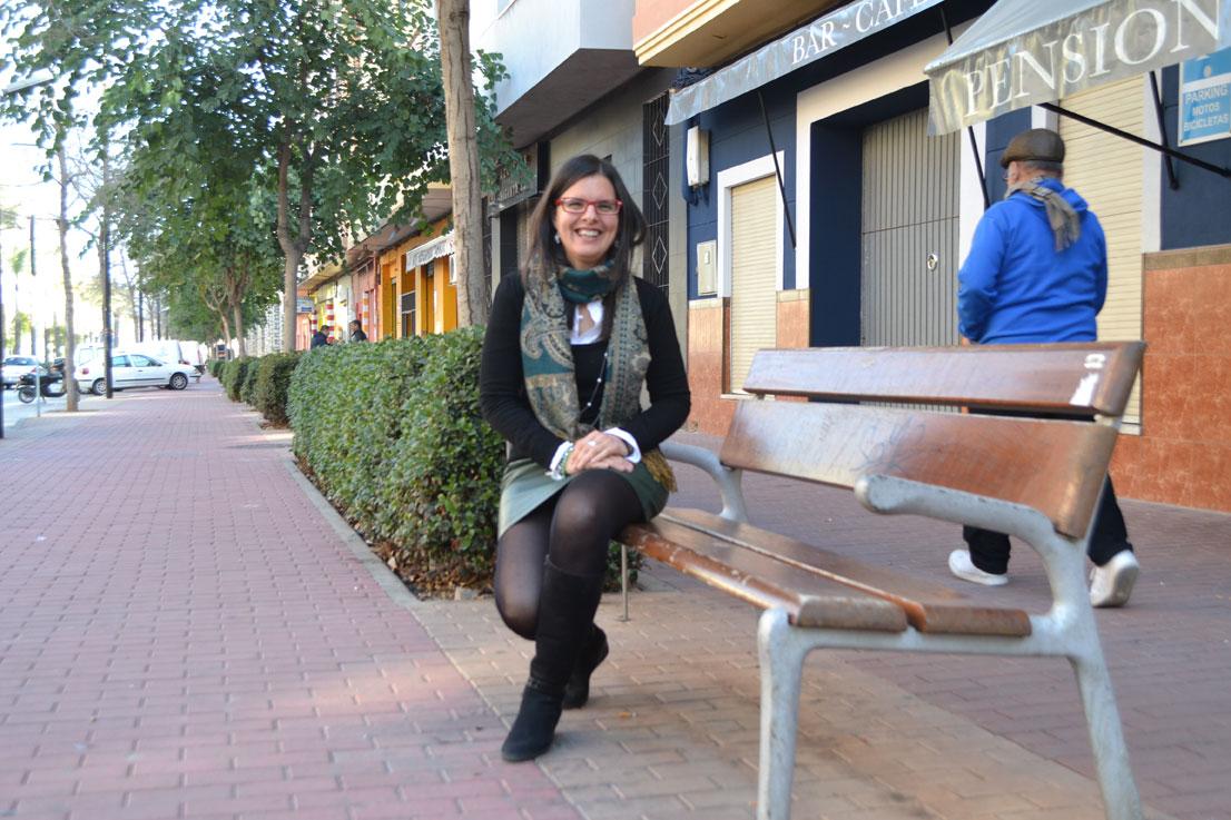 Teresa Garcia EPDA